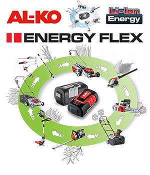 AL-KO Energy Flex