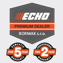 ECHO Premum Dealer