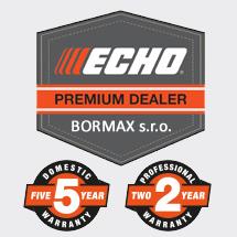 ECHO Premum Dealer