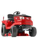 Zahradní traktor solo by AL-KO T 15-95.6 HD A + sestavení + příprava k provozu + servis EXTRA