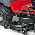 Zahradní traktor WOLF-Garten ALPHA 95.180 H + sestavení + příprava k provozu + servis EXTRA