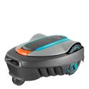 Robotická sekačka GARDENA SILENO City 500