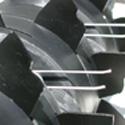 Benzínový vertikutátor WOLF-Garten EXPERT UV 40 B + sestavení + příprava k provozu