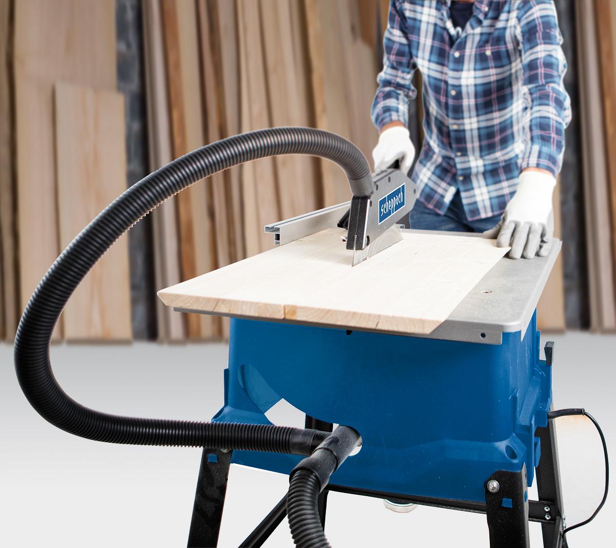 scheppach stolov pila hs 100 s z ruka 4 roky bez omezen servis extra esk. Black Bedroom Furniture Sets. Home Design Ideas