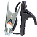 Scheppach WSE860 svářecí invertor 130 A s příslušenstvím