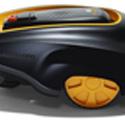 Robotická sekačka McCulloch ROB RM600