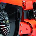 Motorová pila ECHO CS-550 + sestavení + příprava k provozu + servis EXTRA