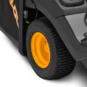 Zahradní traktor McCULLOCH M115-77TC + sestavení + příprava k provozu + servis EXTRA