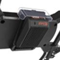 Benzínová sekačka Riwall RPM 4835 E Pro + sestavení + příprava k provozu
