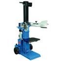 Štípačka na dřevo Scheppach HL 850 + sestavení + příprava k provozu + servis EXTRA
