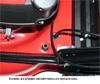 Benzínová sekačka VeGA 46 HWXV + sestavení + příprava k provozu