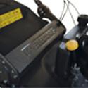 Benzínová sekačka Weibang WB 506 SC 6in1 2016 + sestavení + příprava k provozu