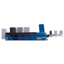 Štípačka na dřevo Scheppach HL 650 (se stojanem a 4-ramenným klínem) + servis EXTRA
