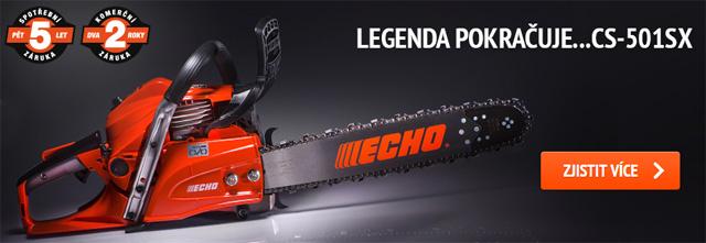 ECHO-ES-501SX
