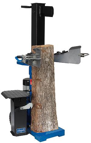 Připojení do dřeva
