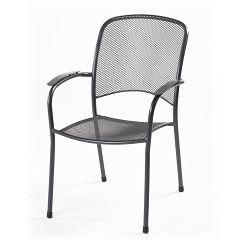 CARLO - designová stohovatelná židle