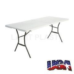 LIFETIME - skládací stůl 180 cm (80333)