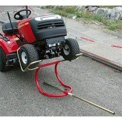 LIFT PRO - zvedák travních traktorů