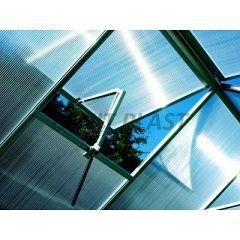 Ventilační okno střešní VENUS / URANUS