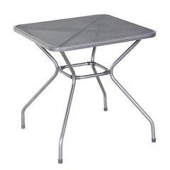 KLASIK 70 - čtvercový stůl
