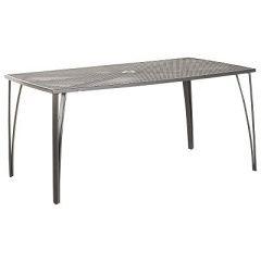 KLASIK 150 - obdélníkový stůl
