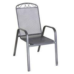 KLASIK - stohovatelná židle