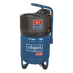Kompresor Scheppach HC 24 V + servis EXTRA