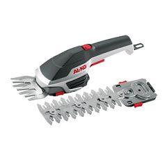 AL-KO akumulátorové nůžky na trávu a keře GS 3,7 Li Multi Cutter