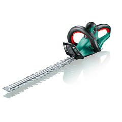 BOSCH elektrické nůžky na živý plot AHS 55-26