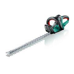 BOSCH elektrické nůžky na živý plot AHS 65-34