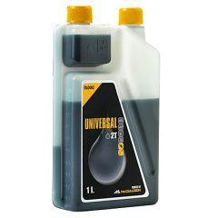 Olej pro dvoudobé motory univerzální 1l
