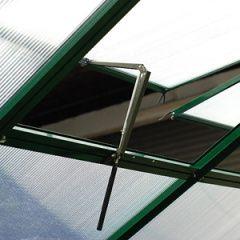 Automatický otvírač oken ke skleníkům