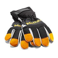 Komfortní rukavice s ochranou proti proříznutí, velikost 10