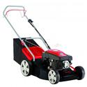 Benzinová sekačka AL-KO 4.65 SP-S Classic Edition + sestavení + příprava k provozu
