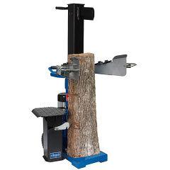 Štípačka na dřevo Scheppach HL 1200s + sestavení + příprava k provozu + servis EXTRA