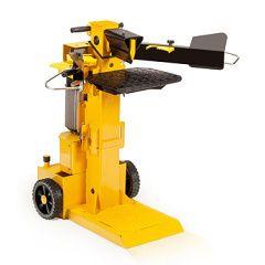 Štípačka na dřevo AGAMA LS 8T 65646 + sestavení + příprava k provozu + servis EXTRA