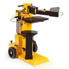 Štípačka na dřevo AGAMA LS 8T 65648 + sestavení + příprava k provozu + servis EXTRA