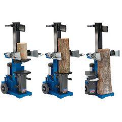 Štípačka na dřevo Scheppach HL 1500 + sestavení + příprava k provozu + servis EXTRA