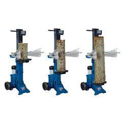 Štípačka na dřevo Scheppach HL 710 + sestavení + příprava k provozu + servis EXTRA