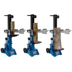 Štípačka na dřevo Scheppach HL 800 e + sestavení + příprava k provozu + servis EXTRA