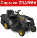 Zahradní traktor Partner P 11577 RB