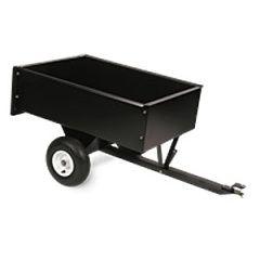 Vozík za zahradní traktor TRO001
