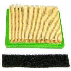 Vzduchový filtr + předfiltr (RPM 4635/5135/5140V - motor T475/575)