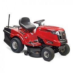 Zahradní traktor MTD LE 180/92 H + sestavení + příprava k provozu