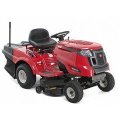Zahradní traktor MTD SMART RE 125 + sestavení + příprava k provozu