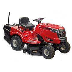 Zahradní traktor MTD SMART RN 145 + sestavení + příprava k provozu