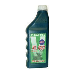 Zimní olej SAE 5W30 4-takt 1l